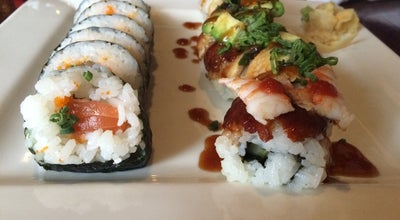 Photo of Sushi Restaurant Kang's Sushi Bar and Bistro at 2080 E 2nd St, Edmond, OK 73034, United States