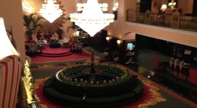 Photo of Hotel Amway Grand Plaza Hotel at 187 Monroe Ave Nw, Grand Rapids, MI 49503, United States