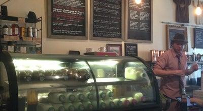 Photo of Cafe Flint Crepe Company at 555 S Saginaw St, Flint, MI 48502, United States