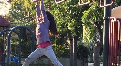 Photo of Playground Bicentennial Park at 518 E Longden Ave, Arcadia, CA 91006, United States