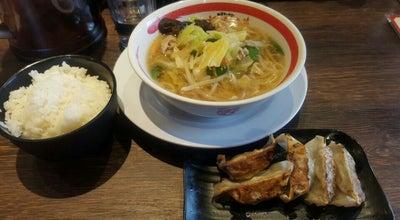 Photo of Diner 近江ちゃんぽん亭 at Japan