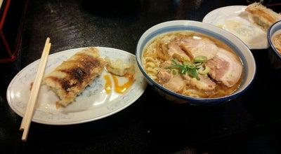 Photo of Ramen / Noodle House 恵比寿屋 at 福富町1753-4, 足利市 326-0331, Japan