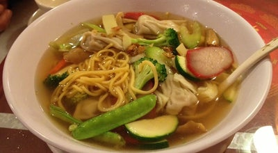 Photo of Chinese Restaurant Lotus at 10924 Mukilteo Speedway, Mukilteo, WA 98275, United States