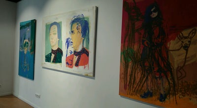 Photo of Art Gallery Gallery 2.0 Urban Space at 26 6-ti Septemvri Str., Sofia, Bulgaria