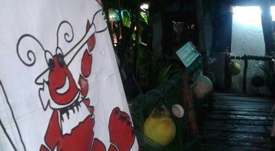 Photo of Seafood Restaurant Lobster House at Km. 4.5 Zona Hotelera Norte, Cozumel, Mexico