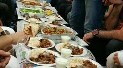 Photo of Tea Room Demgah Çay Evi at Hürriyet Cad., Elazığ 23100, Turkey