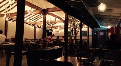 Photo of Italian Restaurant 뚝배기이탈리아 at 포항시 북구 중앙상가 2길13-2, 포항시, South Korea