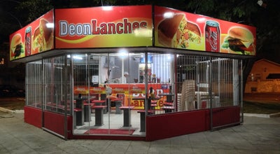 Photo of Burger Joint Deon Lanches at Brazil