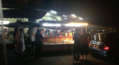 Photo of Burger Joint One Lagenda 7 Burger at Lagenda Heights, Sungai Petani 08000, Malaysia