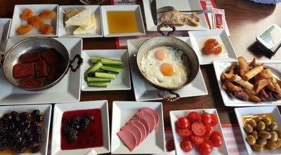 Photo of Cafe The Telephone at Aşağı Hisar Mahallesi Hisar Caddesi No:48, Antalya 07600, Turkey