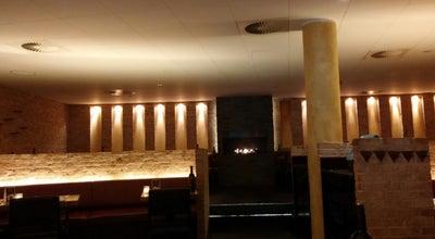 Photo of Steakhouse Jensen's Bøfhus at Rådhusstræde 3-5, Randers 8900, Denmark