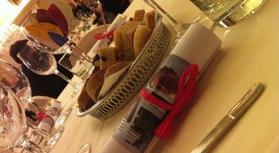 Photo of Italian Restaurant Ristorante Novecento at Corso Rosmini 82/d, Rovereto 38068, Italy