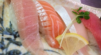 Photo of Sushi Restaurant かぐら寿し浜田店 at 周布町イ61-1, 浜田市 697-1321, Japan