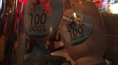 Photo of Dive Bar 100 Dogs at Malminrinne 1, Helsinki, Finland