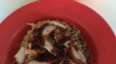Photo of Chinese Restaurant Kedai Kopi San Lok Loi at Malaysia
