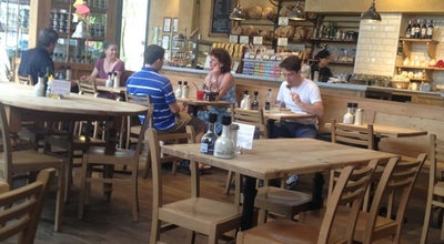 Photo of Bakery Le Pain Quotidien at 214 Chiswick High Road, Chiswick W4 1PD, United Kingdom