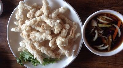 Photo of Chinese Restaurant 특허5형제 손짜장마을 at 양평군, South Korea