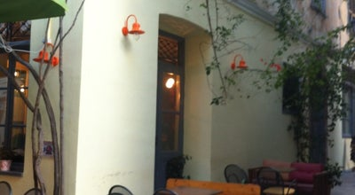 Photo of Bar Circulo at Βασιλέως Κωνσταντίνου 6, Ναύπλιο 211 00, Greece