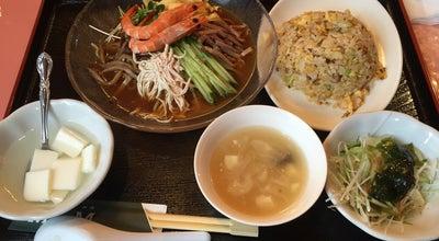 Photo of Chinese Restaurant 中華料理M&M at 松原市, Japan