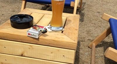 Photo of Beer Garden Schwayer Essen und Trinken im Volkspark at Volkspark, Mainz 55131, Germany