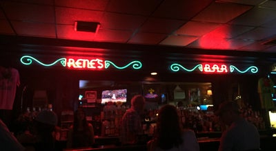 Photo of Bar Rene's Bar at 204 Saint Philip St, Thibodaux, LA 70301, United States