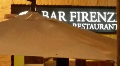 Photo of Bar Bar Firenze at Italy