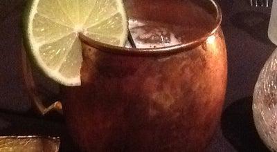 Photo of Cocktail Bar Sidebar at 122 E. Main Street, Columbus, OH 43215, United States