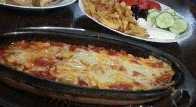 Photo of Asian Restaurant Otag Pide Fırını at Dedeoğlu Cami Yanı, Kayseri 38280, Turkey