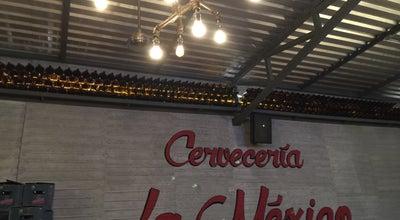 Photo of Bar Cerveceria La Mexico at Álvaro Obregón, La Paz, BCS, Mexico
