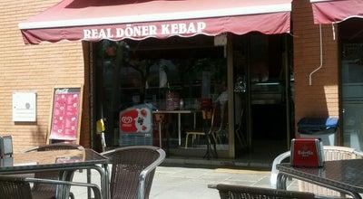 Photo of Bar Real Döner Kebap at Castelldefels, Spain