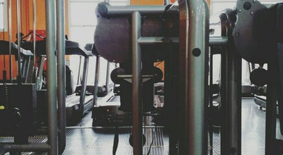 Photo of Gym / Fitness Center Megatlon at Riobamba 150, Buenos Aires, Argentina