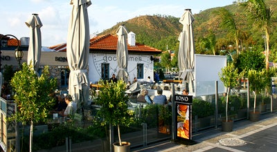 Photo of Mediterranean Restaurant Bono Marina at Barbaros Caddesi, Marmaris 48700, Turkey