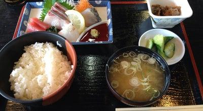 Photo of Seafood Restaurant 魚がし食堂 はま蔵 at 平成町3-5-1, 横須賀市 238-0013, Japan