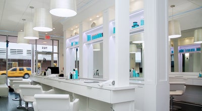Photo of Salon / Barbershop Bdry Blow Bar at 765 17th Street, Miami Beach, FL 33139, United States