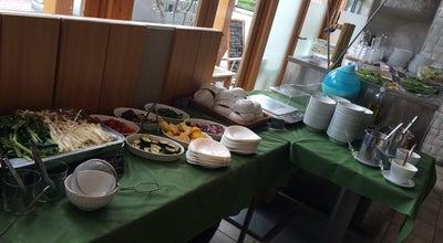 Photo of Italian Restaurant Natural Kitchen TESSHIN at 本町2-1, 飯田市 395-0044, Japan