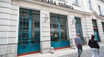 Photo of Cafe Dobre&Dobré at Nedbalova 13, Bratislava 811 01, Slovakia