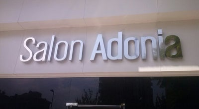 Photo of Nail Salon Salon Adonia at Karslı Ahmet Caddesi, İstanbul, Turkey