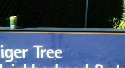 Photo of Park Tiger Tree Park at 14700 Ne 85th Cir, Vancouver, WA 98682, United States
