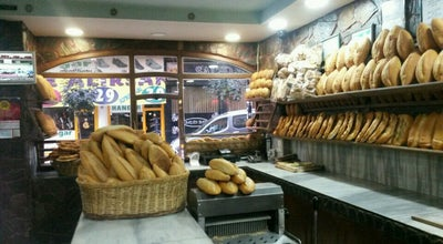 Photo of Bakery Kafkas Fırını at Atatürk Caddesi 389a, Rize 53100, Turkey