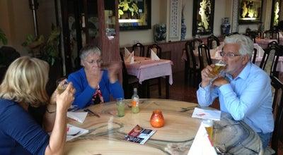 Photo of Asian Restaurant Restaurant Azië at Brugstraat 12, Roosendaal 4701, Netherlands
