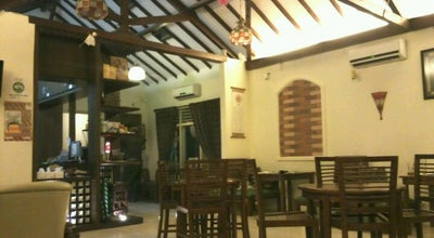 Photo of Coffee Shop Oost Koffie & Thee at Jl. Kaliwaron No. 60, Surabaya 60285, Indonesia