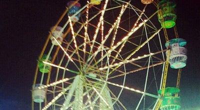 Photo of Theme Park Parque Santos Dummont at Brazil