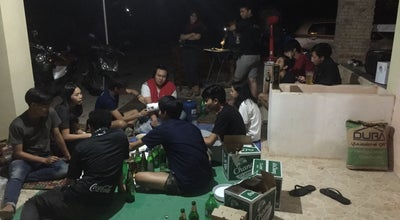 Photo of Rock Club บ้านอภิเสกชล at 182 หมู่ 7 ต.กวนวัน, หนองคาย 43000, Thailand