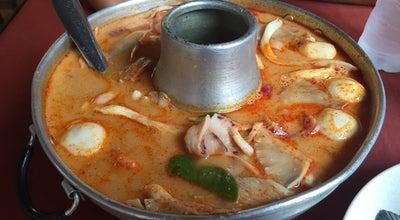 Photo of Thai Restaurant Somtam Seafood Thai Restaurant at Changkat Bukit Bintang, Kuala Lumpur, Malaysia