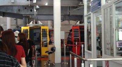 Photo of Cable Car 日月潭端車站 Sun Moon Lake Station at 日月村中正路102號, 魚池鄉 555, Taiwan