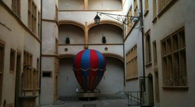 Photo of History Museum Musée Gadagne at Place Du Petit Collège, Lyon 69005, France
