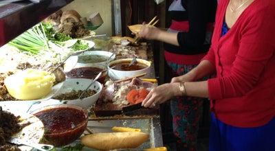 Photo of Sandwich Place Bánh Mỳ Phượng at 2b Phan Châu Trinh, Hội An, Vietnam