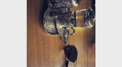 Photo of Bar Texas Cafe Bar at Kordonboyu Mahallesi, Istanbul, Turkey