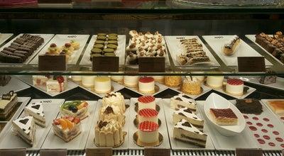 Photo of Bakery Entree at Azerbaijan