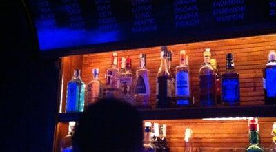 Photo of Cocktail Bar Espit Chupitos at Calle Enrique Villar, Murcia 30008, Spain